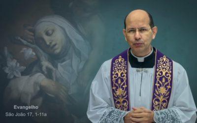Homilia Diária.547: Terça-feira da 7.ª Semana da Páscoa – Em amizade com Deus