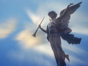 Qual a missão dos Anjos?